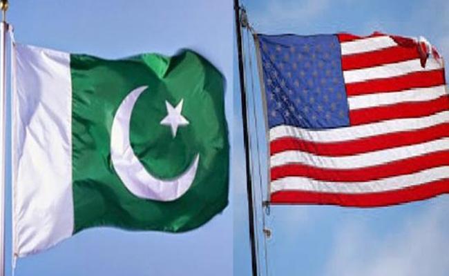 America revises Visa Rules for Pakistan - Sakshi