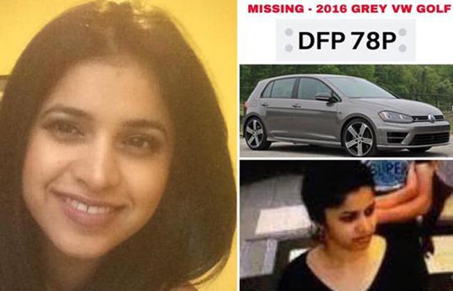 Preethi Reddy Indian origin Dentist Murdered in Australia - Sakshi