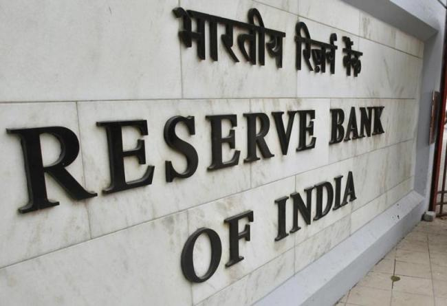 RBI fines five banks for non-compliance with Swift - Sakshi
