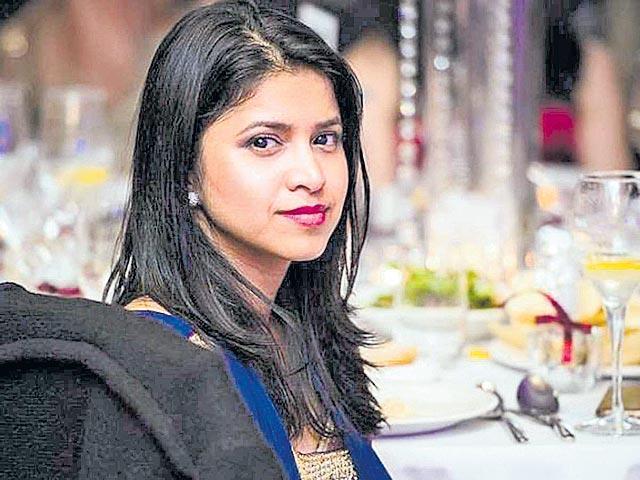 Indian-origin dentist Preeti Reddy murdered in Sydney - Sakshi