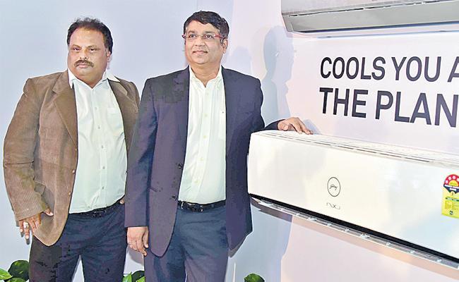 Godrej Appliances lines up Rs 500 crore investment - Sakshi