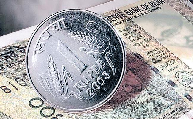 Boom in London rupee trade poses challenge for India - Sakshi