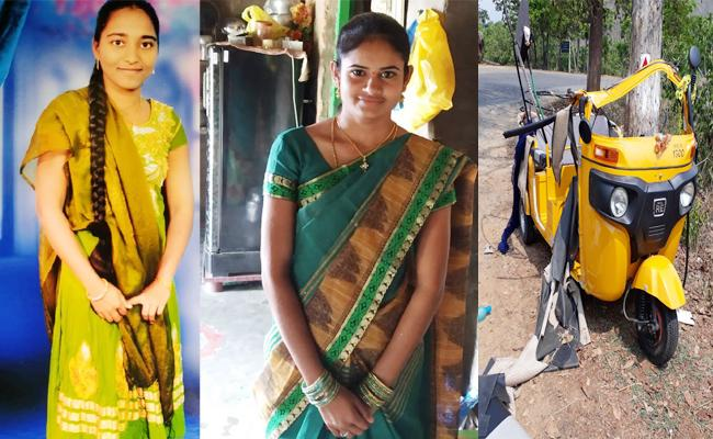 Five People Died in Auto Accident - Sakshi