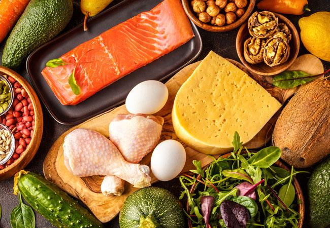 Low carb keto diets raise the risk of heart rhythm disorders - Sakshi