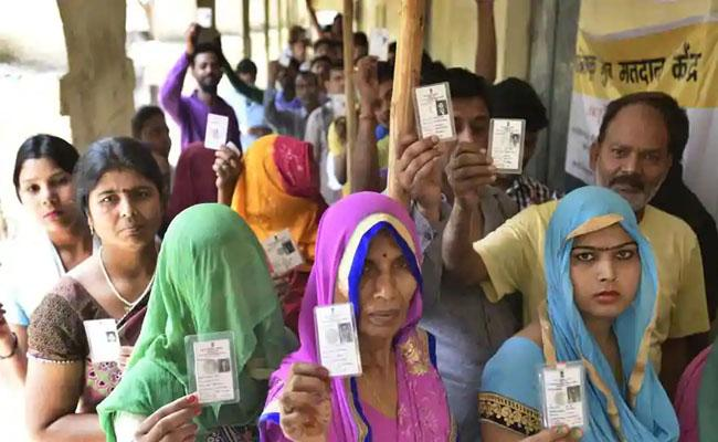 Local Elections In Villages Are Started - Sakshi