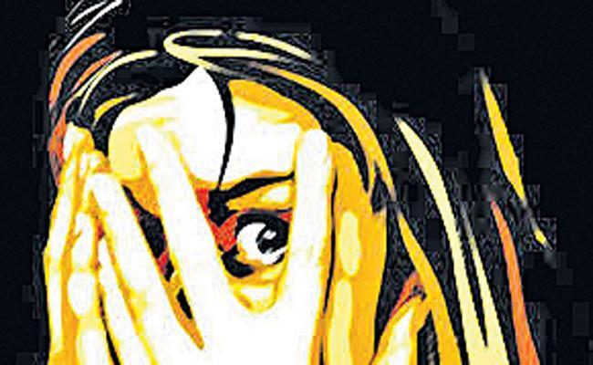 Women Harassment Cases in Hyderabad - Sakshi