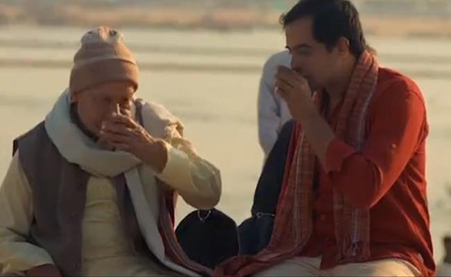 HindustanUnilever Faces Criticism Over Red Label Tea Ad - Sakshi