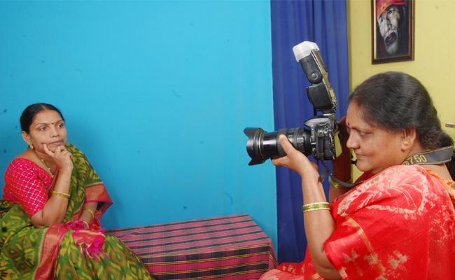 Women Working For Pride - Sakshi