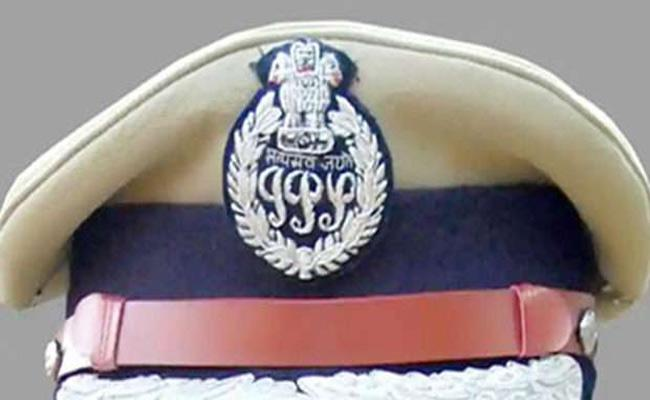 Three IPS Officers Are Promoted TO DGP Rank In AP - Sakshi