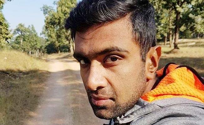 Ravichandran Ashwin Comment On Koffee With Karan Show - Sakshi