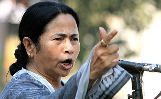 Mamata Banerjee A simple and Dynamic Leader - Sakshi