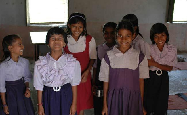 Child Rights And You Survey On School Girls - Sakshi