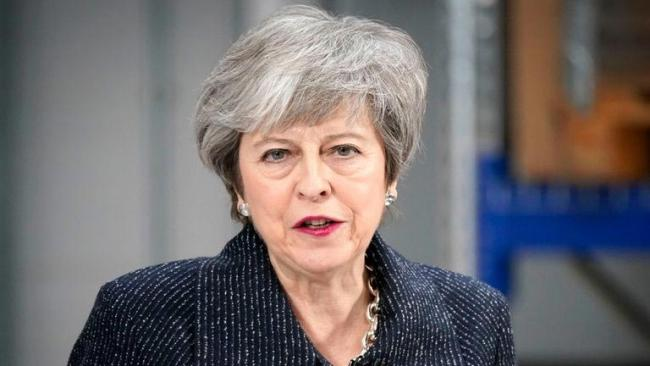 Britain May Never Leave EU If Brexit Deal Rejected - Sakshi