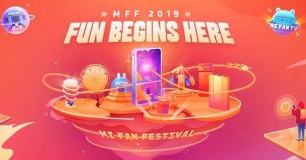 Xiaomi  Mi Fan Festival Up to 9000 Rupees off  - Sakshi