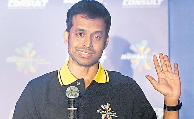 The Olympic qualification method is not good - Sakshi
