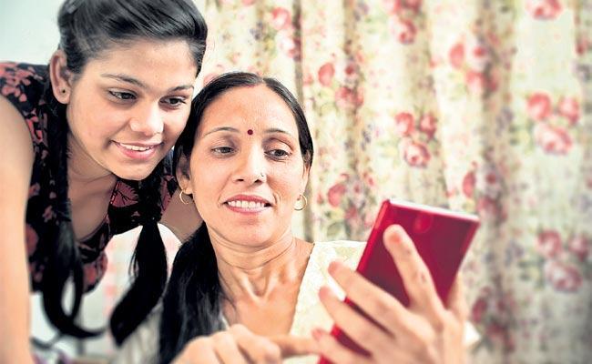 Every Mother Hides Childrens Memories - Sakshi