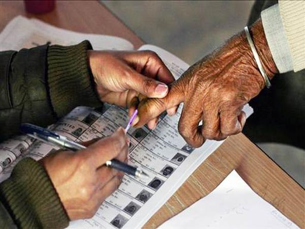 Election Commission decision to increase polling percentage - Sakshi