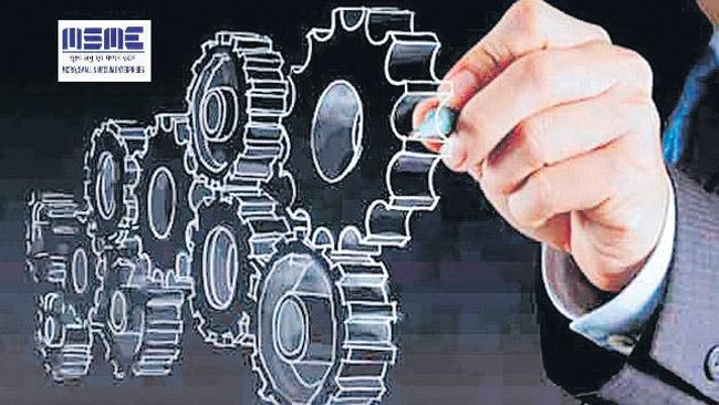 Indian MSMEs Can Create One crore Jobs in Five Years - Sakshi