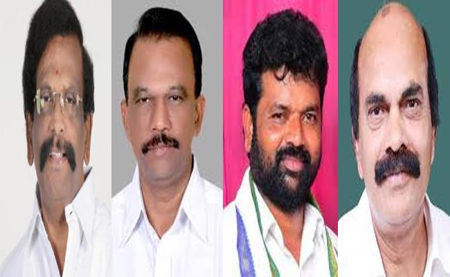Prakasam Parliament Candidates Review - Sakshi