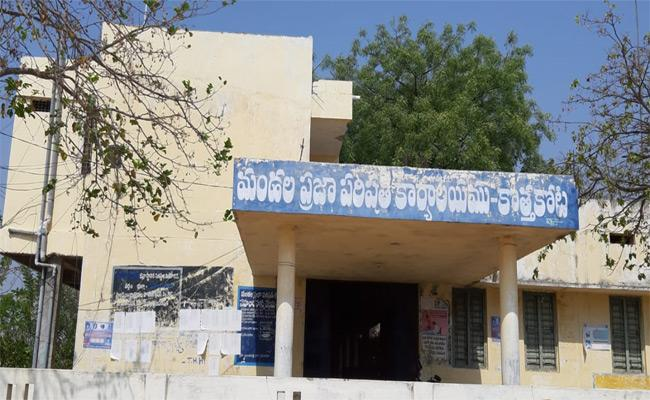 Parishat Election Notification Will Be Released Soonly - Sakshi