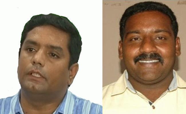 Piriya Sairaj Vs Bendalam Ashok - Sakshi