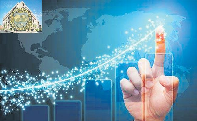 India GDP growth forecast to 7 point 3 Percentager 2019 20 - Sakshi