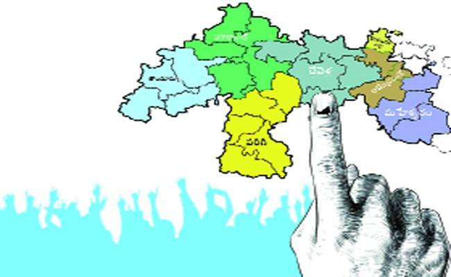 Voter Decides Politcal Parties Future For Loksabha Elections - Sakshi