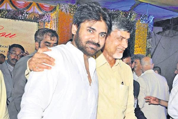 TDP And Janasena stripped their mask - Sakshi