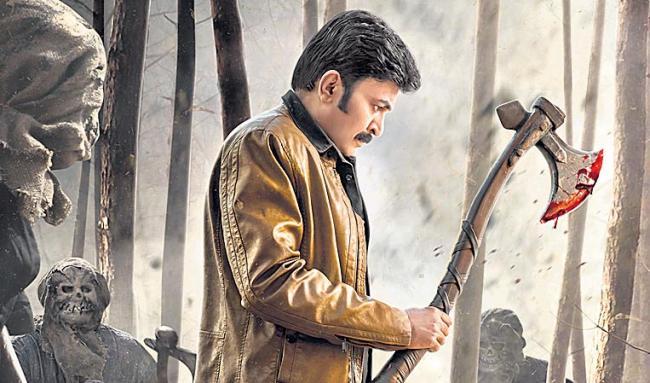 Rajasekhar kalki movie updates - Sakshi