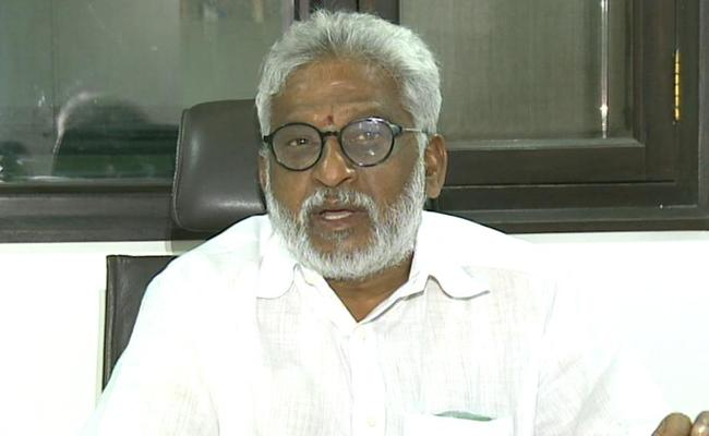 YSRCP YV Subba Reddy Says TDP Trying To Manipulate People Over EVMs - Sakshi