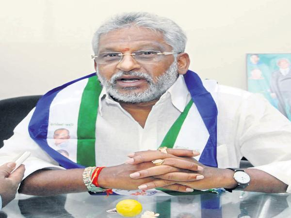 YV Subba Reddy Comments On TDP Leaders - Sakshi
