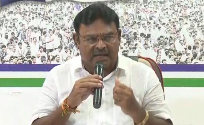 After may 23 chandrababu will be Ex CM, says ambati rambabu - Sakshi