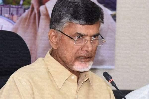 Chandrababu conspiracy to reduce the percentage of voting  - Sakshi