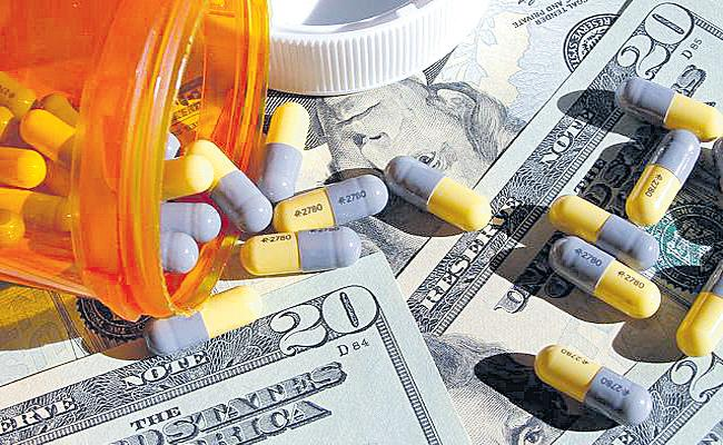Indian Companies in America Generic Pharma Companies Case - Sakshi