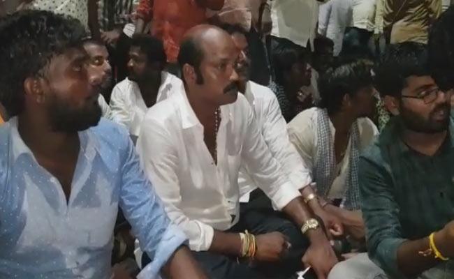 Andhra Pradesh Elections 2019 Polling LIVE Updates in Telugu - Sakshi
