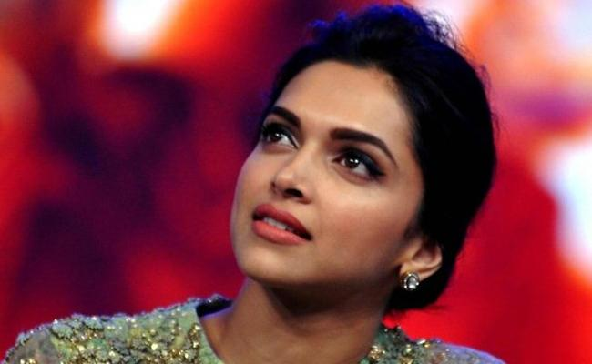 Deepika Padukone Comments About Her Pregnancy - Sakshi