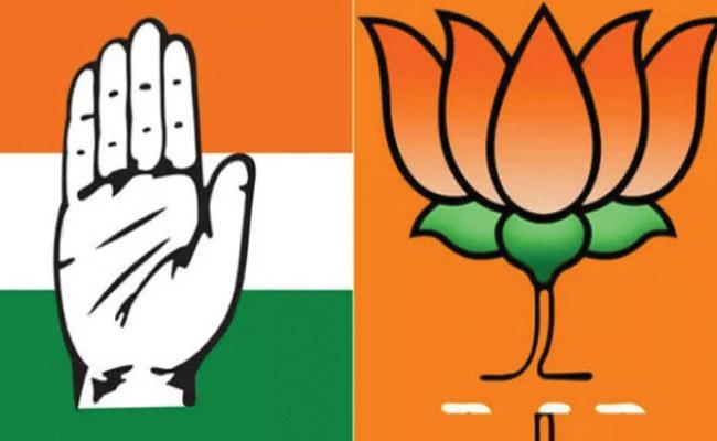 Future of Which Party will Come to Power at the Center - Sakshi