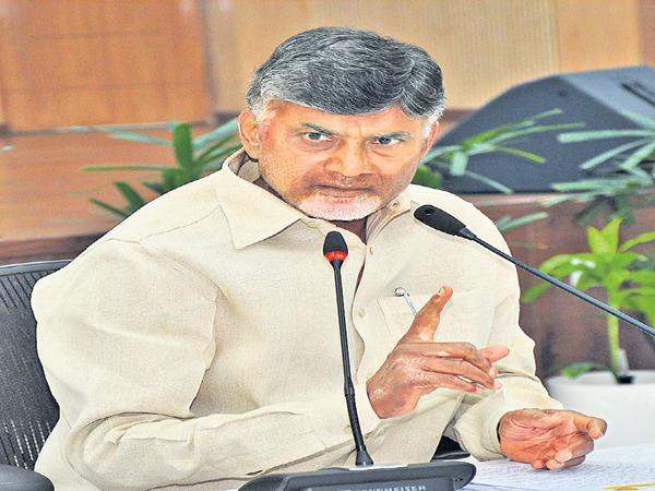 Chandrababu Naidu is deeply embarrassed About AP Elections - Sakshi