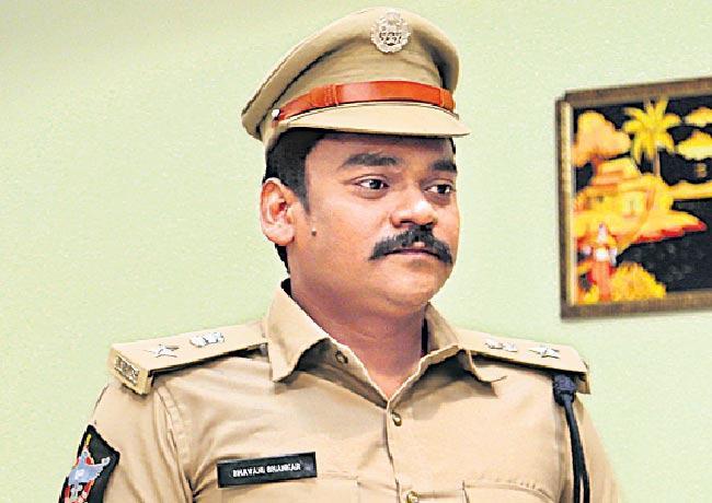 shakalaka shankar new movie nalugo simham - Sakshi
