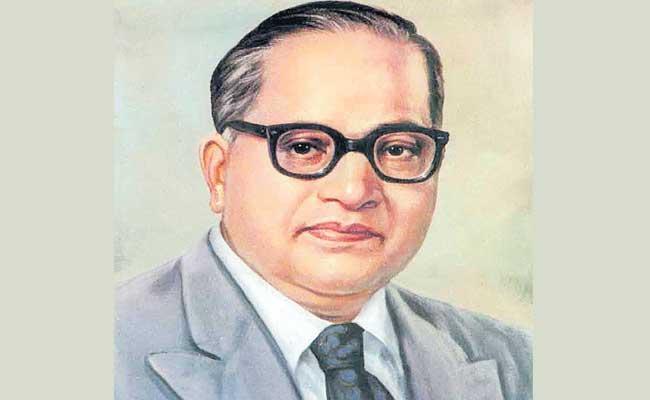 Katti Padma Rao Article On BR Ambedkar Jayanti - Sakshi