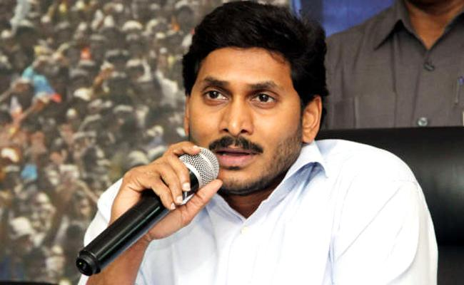 YS Jagan Formed Facts Finding Committee On TDP Attacks - Sakshi