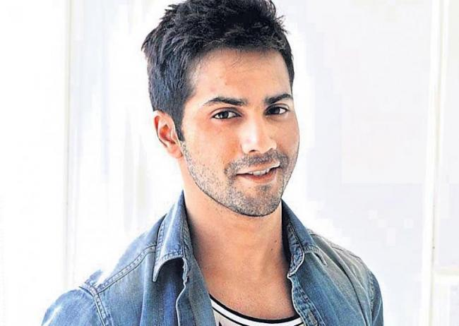 Varun Dhawan talks about the death threats given to Natasha Dalal - Sakshi