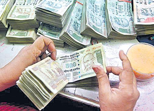 6 paise to rs 46 poll expense per elector - Sakshi