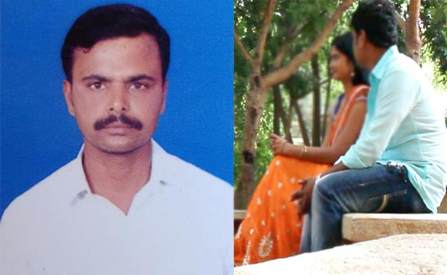 Brother Murder in Chittoor For Fornication Relationship - Sakshi