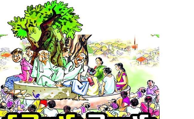 Grama Jyothi Program In Warangal - Sakshi