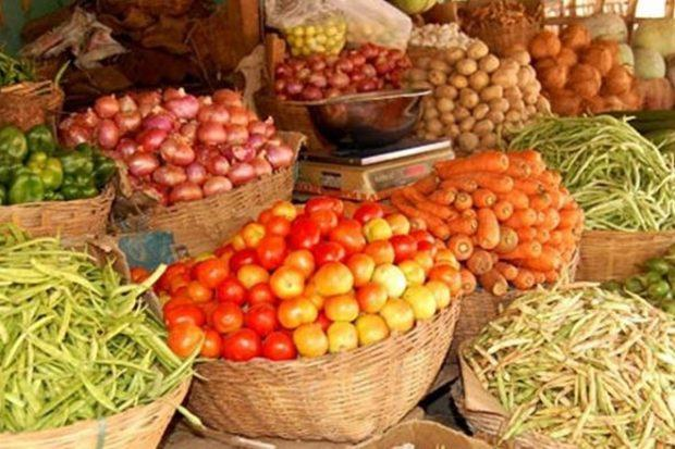 WPI inflation Spikes to 3.18 pc in March - Sakshi