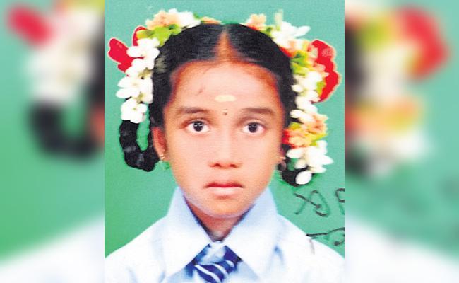 Happy Ending in Girl Child Missing Case - Sakshi