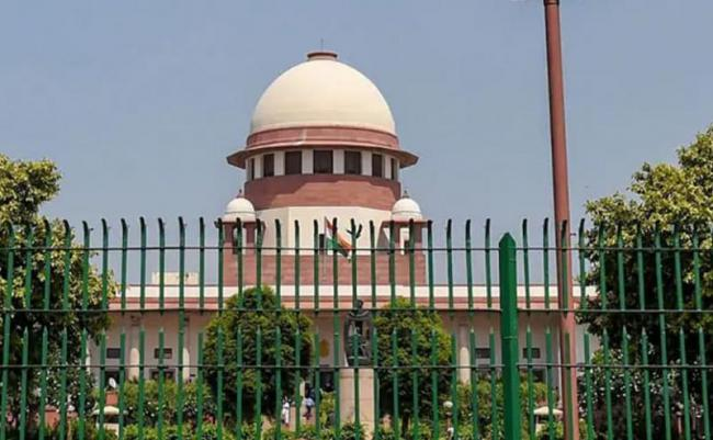 Supreme Court Clarifies Sex On False Promise Of Marriage Is Rape - Sakshi