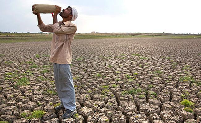 Water Crisis In India - Sakshi