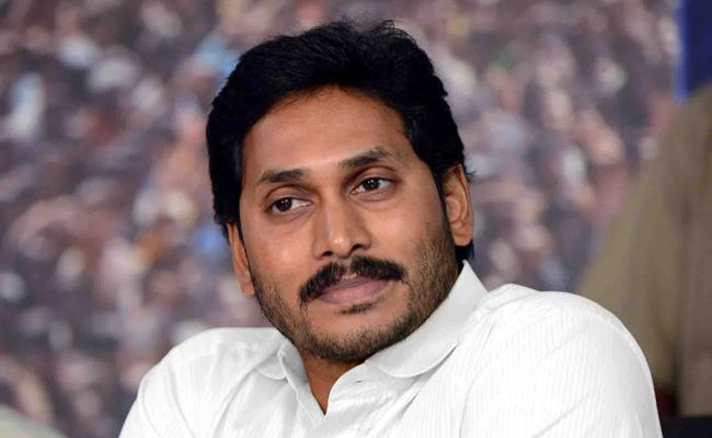 YS Jagan Meets Governor Narasimhan On 16th April - Sakshi